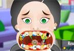 Zwariowany dentysta