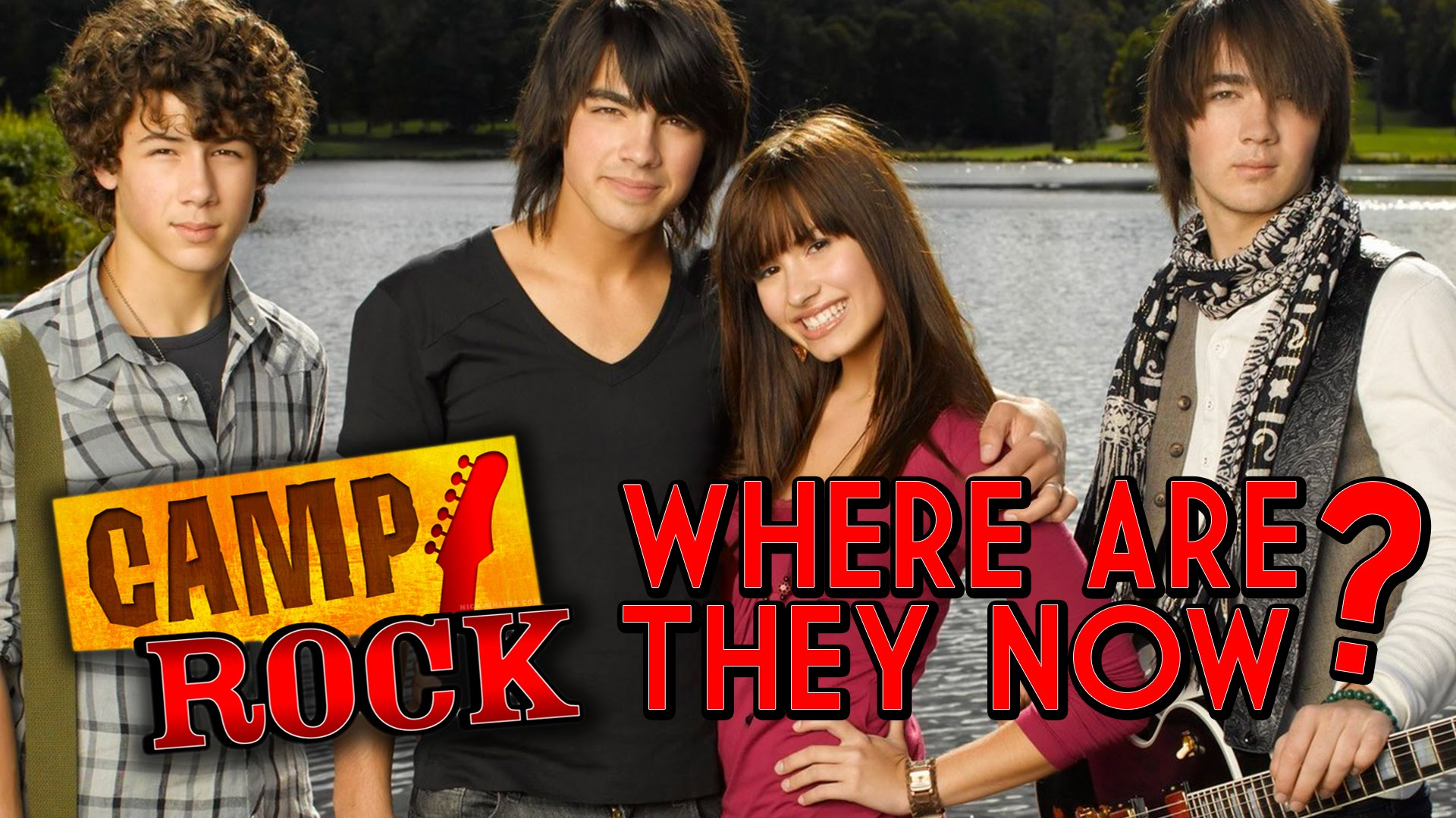 Gra z Camp Rock