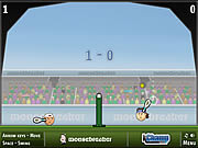 Gra Tenis głowami online