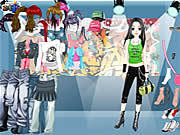 Fashion Trend z my scene