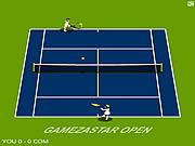 Turniej tenisa dla chłopców