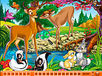 Jelonek Bambi dla dzieci