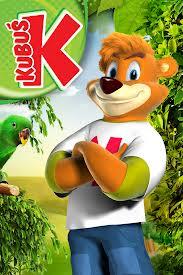 Gra Kubuś Play dla dzieci