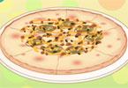 Amerykańska pizza