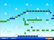 Gra hopper 1 online