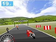 Wyścigi motorowe