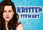 Kristen Stewart makijaż