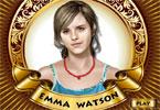 Emma makijaż