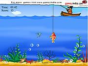 Wędkowanie w morzu