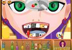 Elena u dentysty