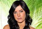 Jessica Stroup makijaż