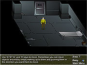 Gra ucieczk z więzienia na wojnie